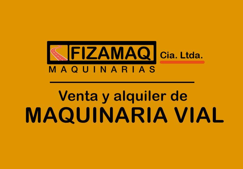 MaquinariasDeAlquiler