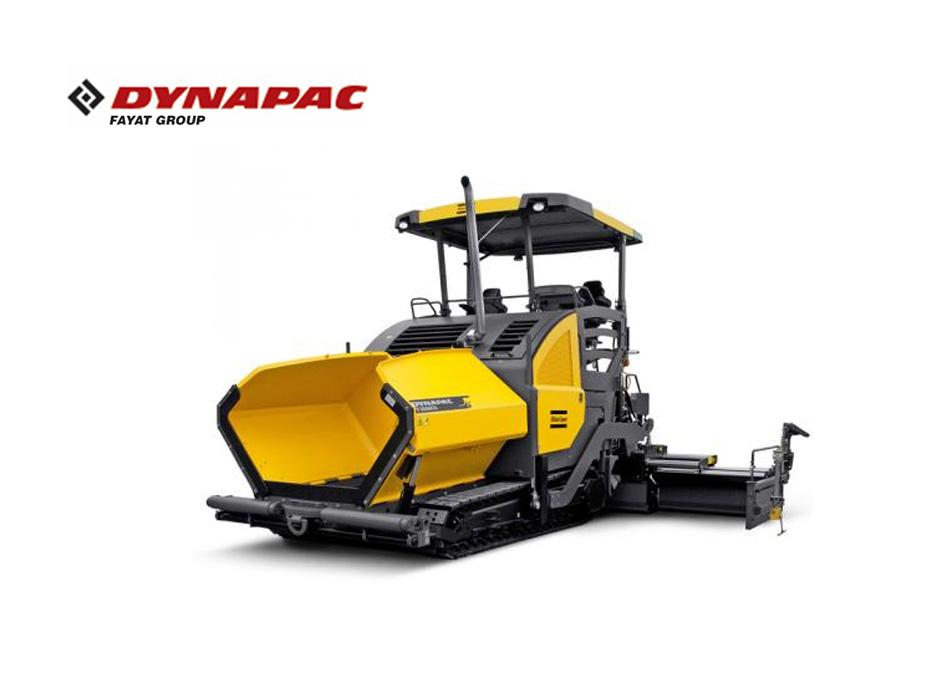 DYNAPAC-F2500CS