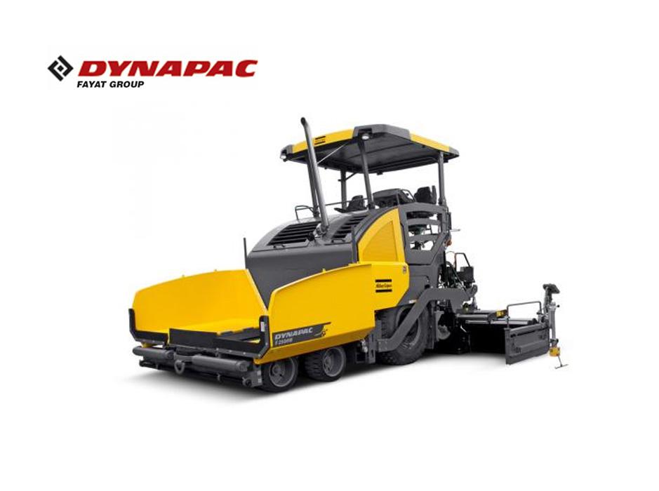 DYNAPAC-F2500W
